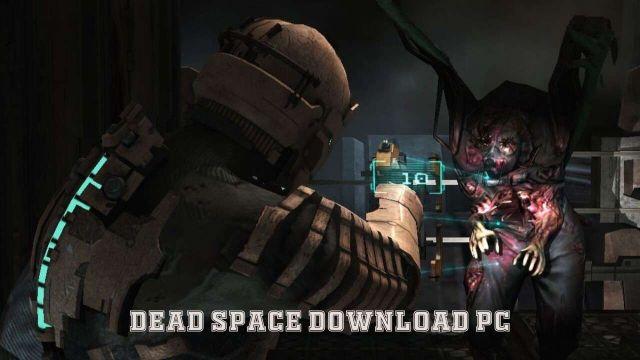 Dead Space Download Pc