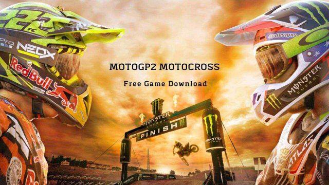 Motogp2-motorcross