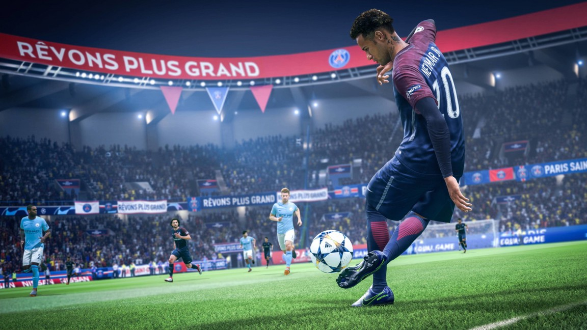 Free fifa 19 game download on your PC
