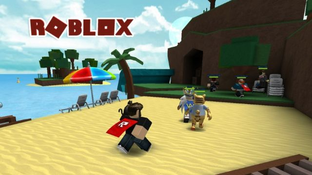 Roblox Gameplay For Nintendo Switch Review Ocean Of Games