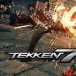 Tekken-7 pc games