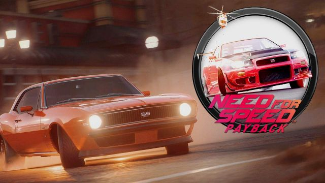 Need For Speed Payback Full PC Game Free Download - Racing ...