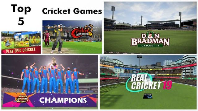 top-5-cricket-game