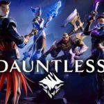 Dauntless PC Game