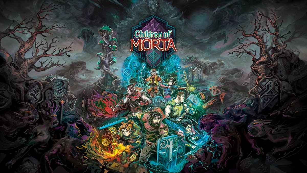 Children_Of_Morta_Game