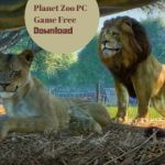 Planet Zoo PC Game