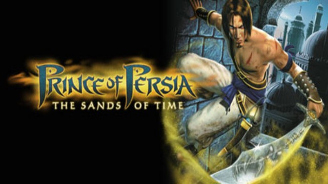 Prince Of Persia The Sands Of Time Pc Game Ocean Of Games