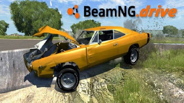 beamng drive free download full game