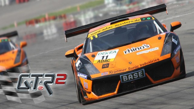 GTR 2 FIA GT Racing Game GAME PATCH v.1.1 Download ...