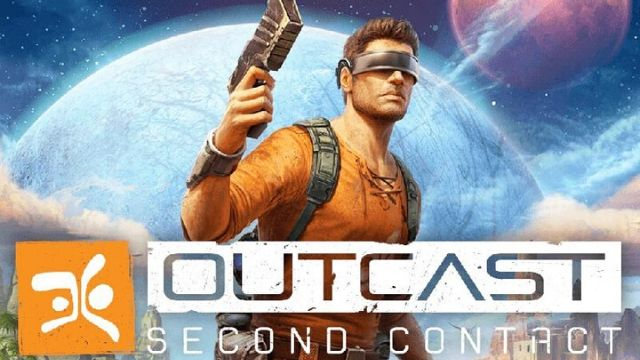 Outcast Second Contact Game Download free
