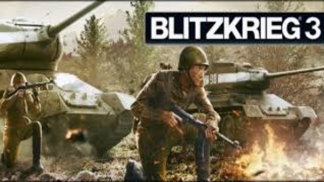 Blitzkrieg 3 Game