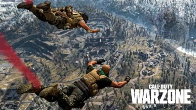 Call Of Duty Warzone 1 - Free Game Hacks