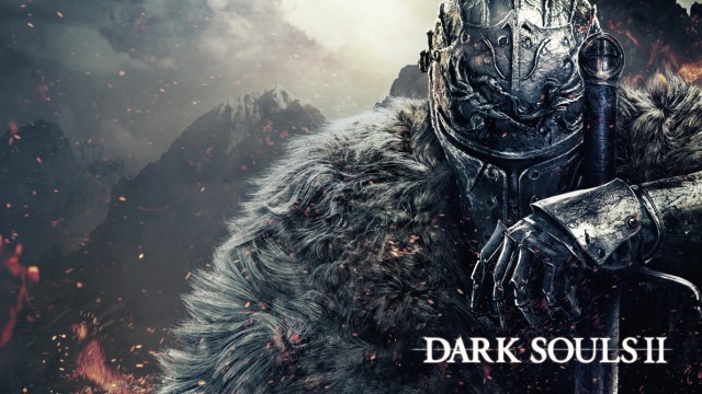 Dark Souls II Game