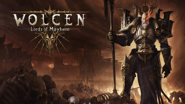 Wolcen Lords of Mayhem Game