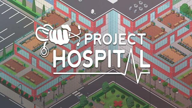 The Project Hospital Game
