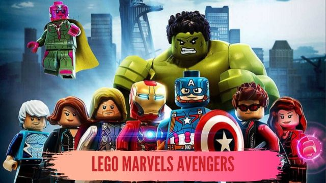 lego Marvels avengers game download