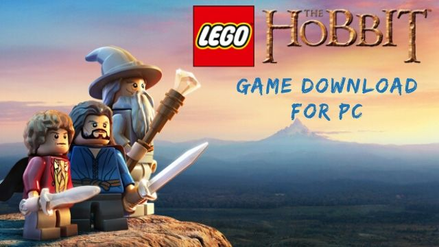 Lego the hobbit game Download