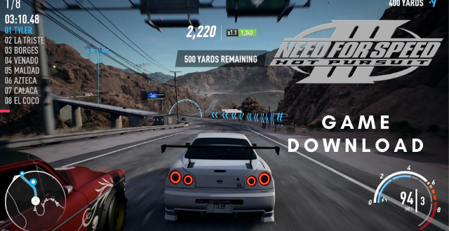 nfs 3 game download