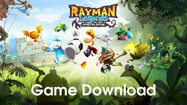 rayman legend game download