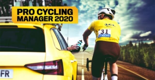Pro Cycling Manager 2020 Game Download