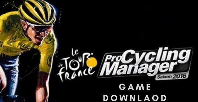 Pro cycling manager game download
