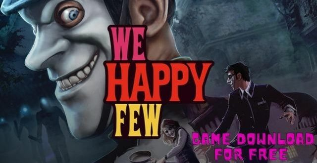 We happy fe Game Download