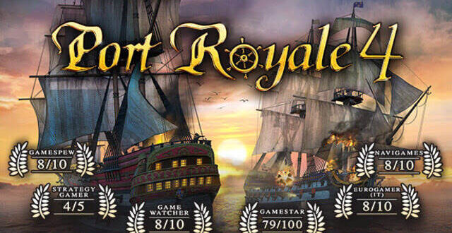 port royale 4 free game download