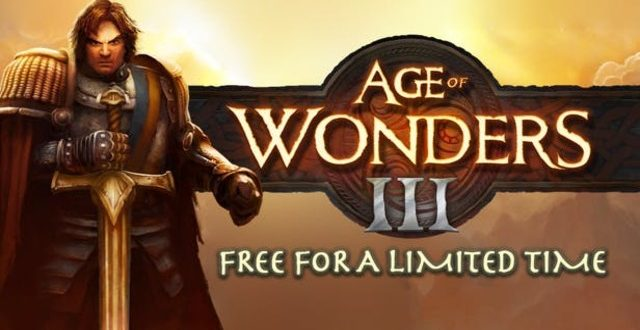 Age of Wonders III free game download