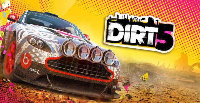 Dirt 5 Game download