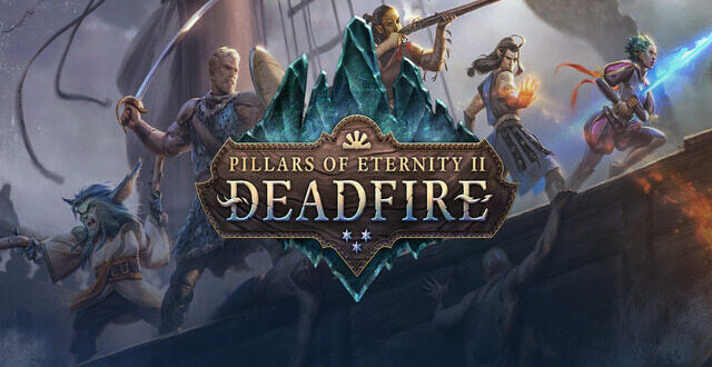 Pillars of Eternity II: Deadfire game download for pc