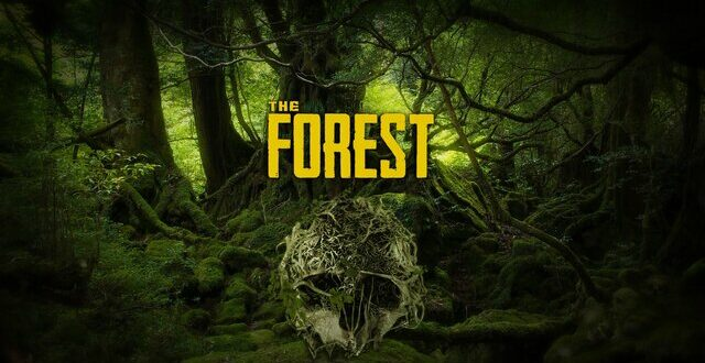 the forest game download for pc
