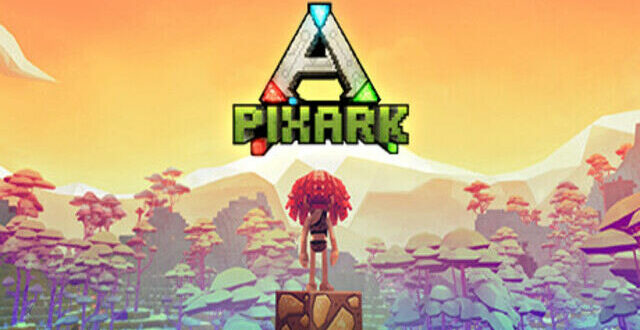 Pixark game download for pc