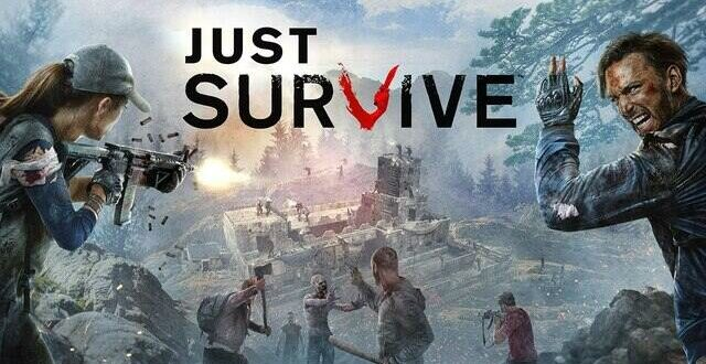 just survive game download for pc