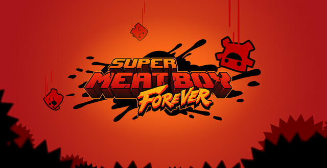 super meat boy forever game download for pc